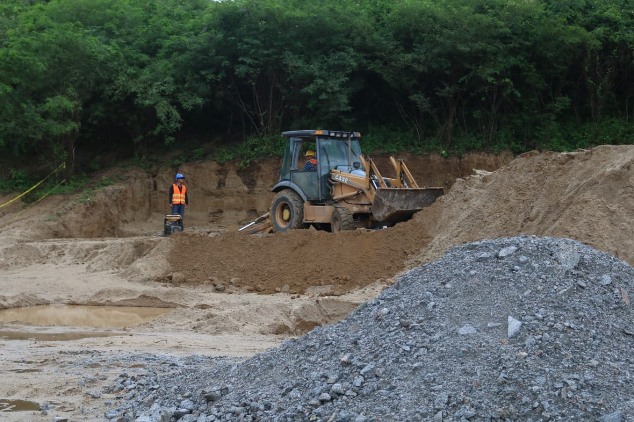 Programa de Mejoramiento Urbano en Nayarit