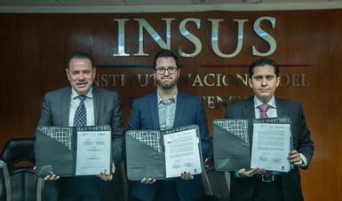 Avanza Programa de Mejoramiento Urbano del Gobierno de México en Nayarit