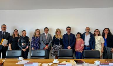 Invertirá Sedatu 954 millones de pesos para mejoramiento urbano y de vivienda en Sonora