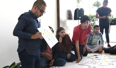 Imjuve participará en Programa de Mejoramiento Urbano