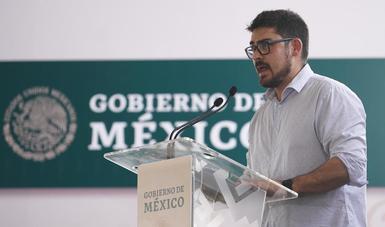 Invertirá Gobierno de México más de 500 mdp para Mejoramiento Urbano de Solidaridad, Quintana Roo: Román Meyer