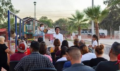 Impulsa Sedatu participación ciudadana en implementación del PMU