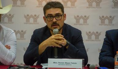 Supervisa Román Meyer colonias que rescatará Sedatu en polígonos marginales de Sonora