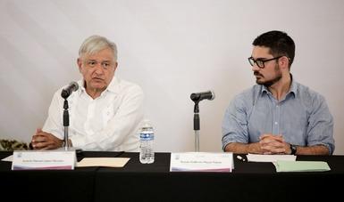 Presidente y titular de la Sedatu arrancarán el Programa de Mejoramiento Urbano en Coahuila