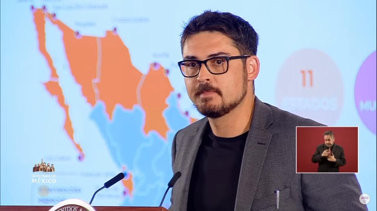 Presenta Sedatu acciones del Programa de Mejoramiento Urbano