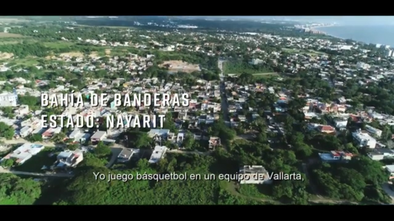 Avances del Programa de Mejoramiento Urbano en Bahía de Banderas