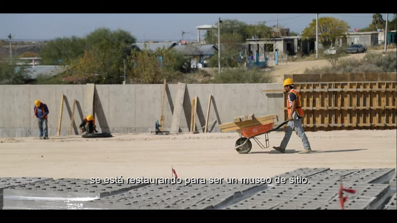 Programa de Mejoramiento Urbano en Ciudad Acuña