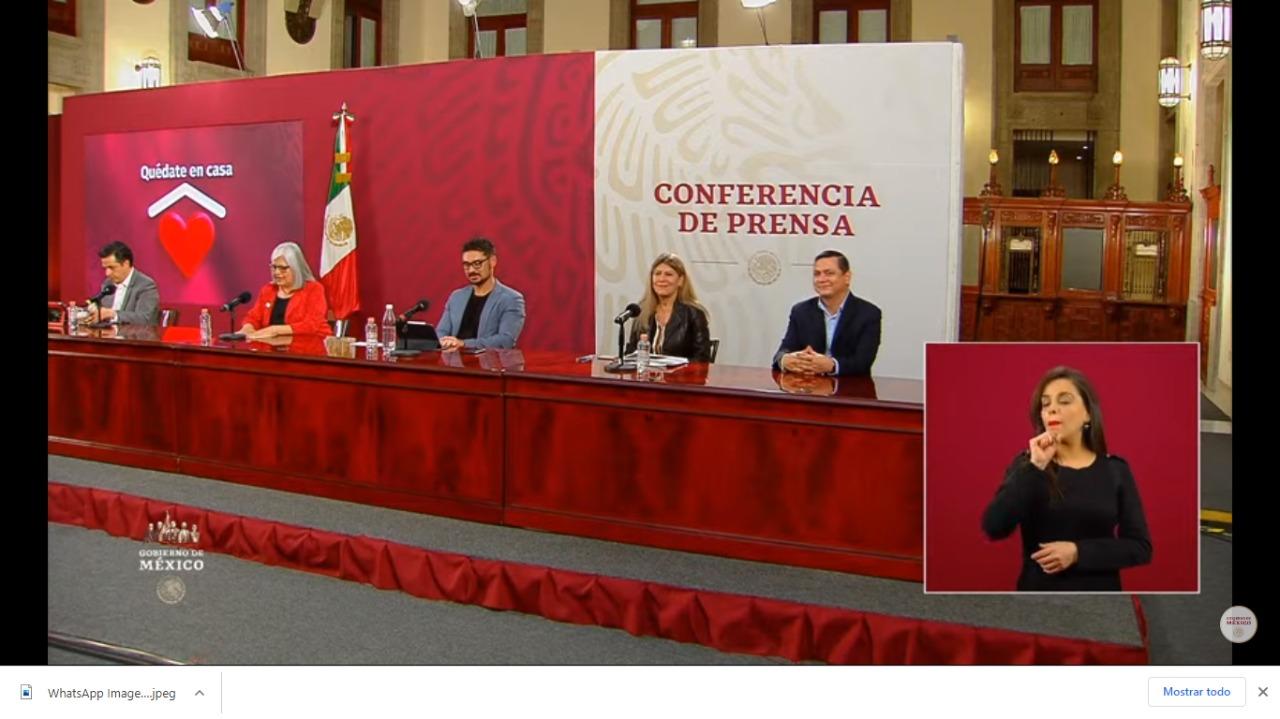 Desarrollo integral de municipios aledaños al aeropuerto de Santa Lucía