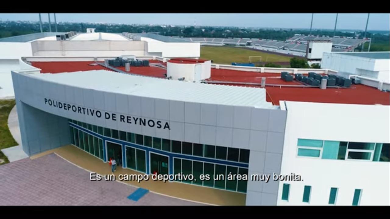 Programa de Mejoramiento Urbano en Reynosa, Tamaulipas