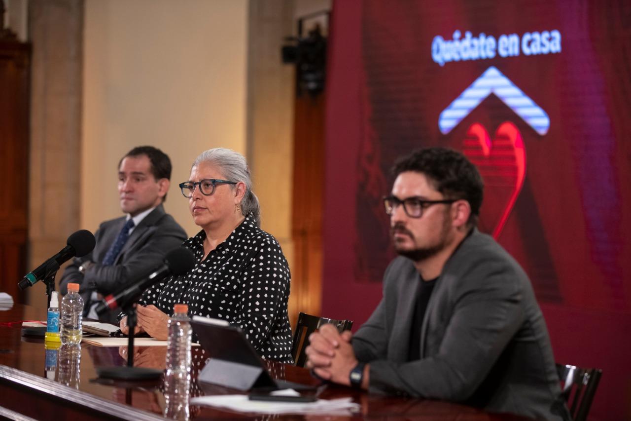 Prevé Sedatu realizar 165 mil acciones de ampliación o mejoramiento