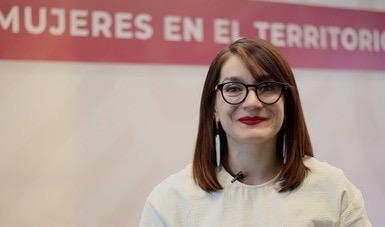 """Presenta Sedatu """"Metodología Ciuatl"""" con la que se identifican necesidades de las mujeres en el espacio público"""