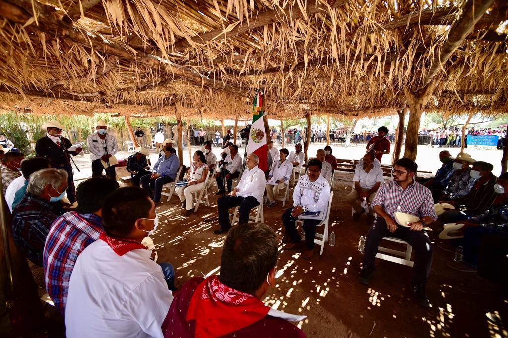 Plan de Justicia del Pueblo Yaqui