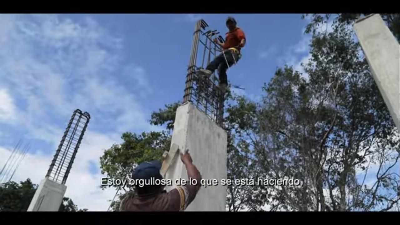 Programa de Mejoramiento Urbano en Solidaridad, Quintana Roo
