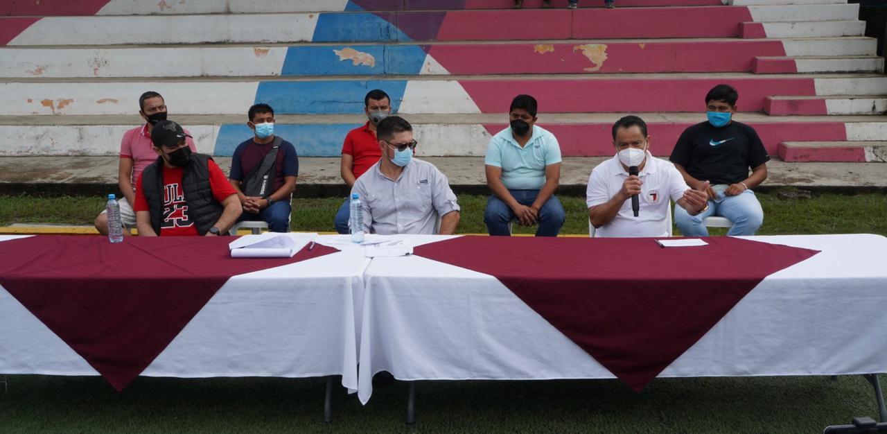 Próxima semana iniciarán obras del Programa de Mejoramiento Urbano en Palenque, Chiapas: Sedatu