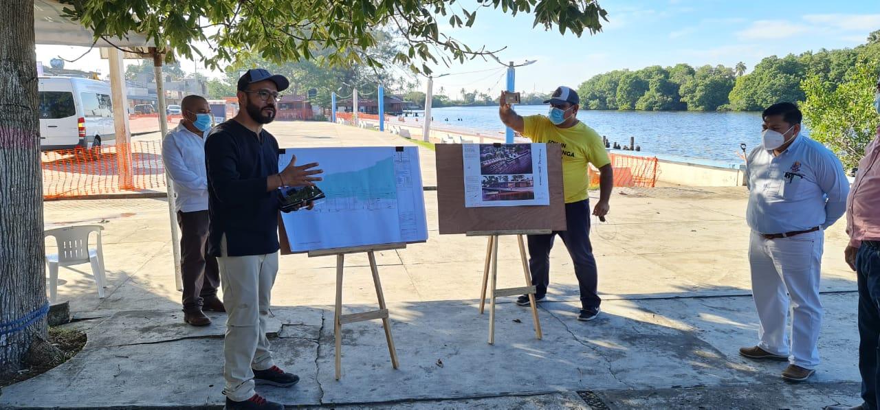 Arranca Sedatu Programa de Mejoramiento Urbano 2021 en Chiapas y Tabasco