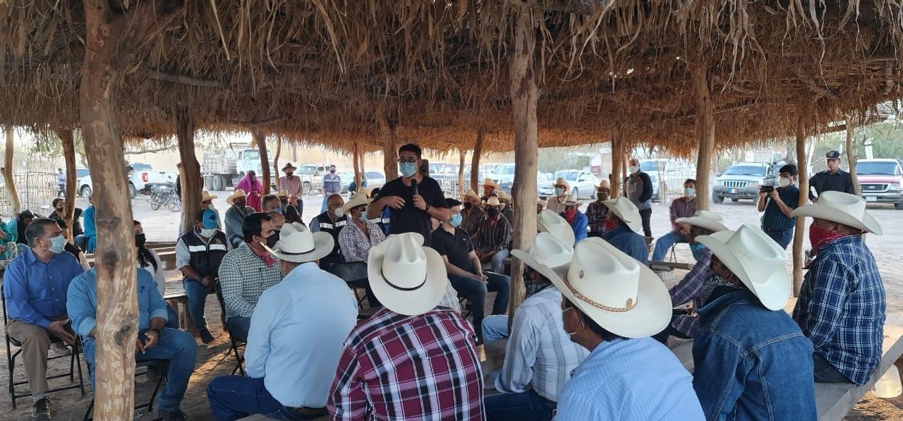 Gobierno federal Inicia obras de mejoramiento urbano del Plan de Justicia para el Pueblo Yaqui