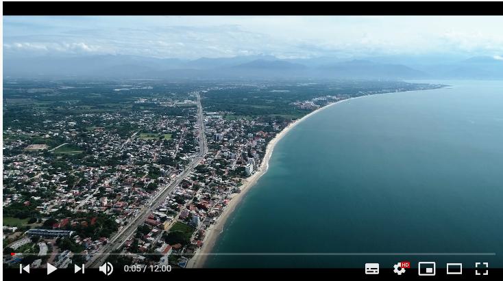 Bahía de Banderas, Nayarit - Documental Transformando México desde sus ciudades