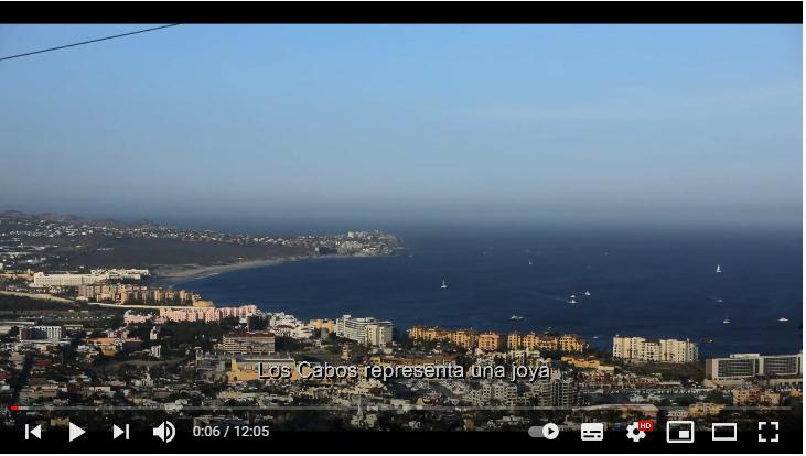 Los Cabos, Baja California - Documental Transformando México desde sus ciudades