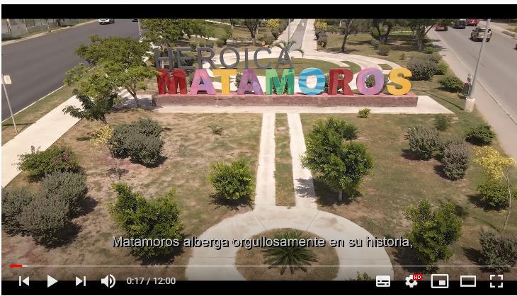 Matamoros, Tamaulipas - Documental Transformando México desde sus ciudades