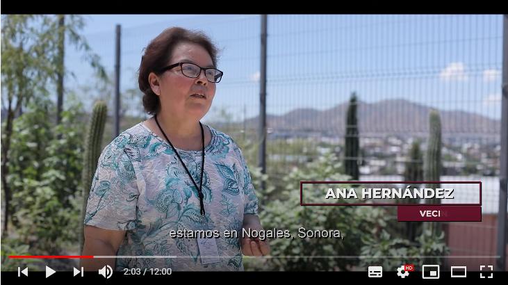 Nogales, Sonora - Documental Transformando México desde sus ciudades