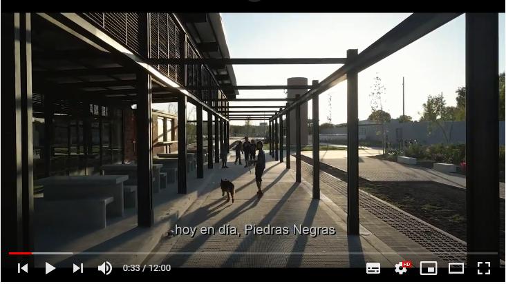 Piedras Negras, Coahuila - Documental Transformando México desde sus ciudades