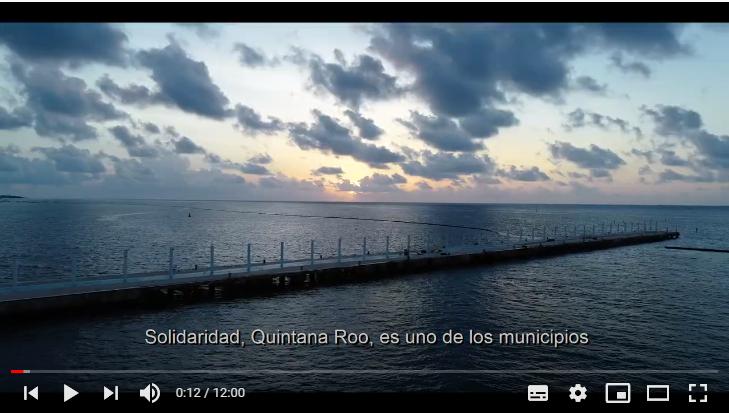 Solidaridad, Quintana Roo - Documental Transformando México desde sus ciudades